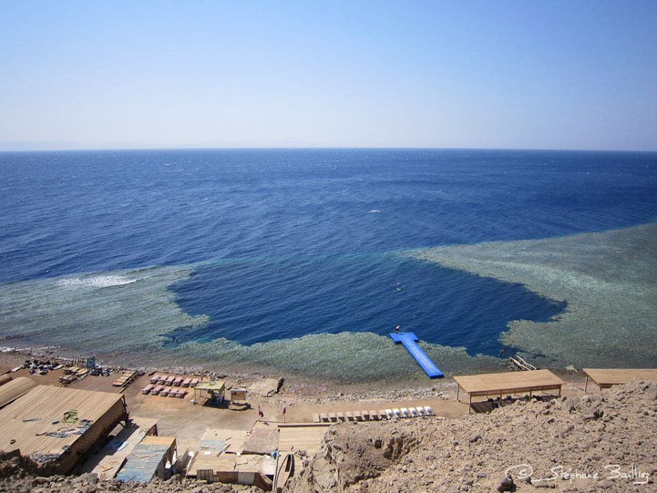 Rotes Meer Tauchen Dahab - Red Sea Diving International Tauchzentren